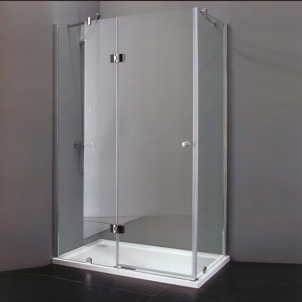 Hinge Shower Cubicles Support Color Customized -LX-1188