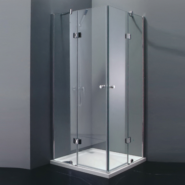 Hinge Shower Cubicles Support Size Customized-LX-1190