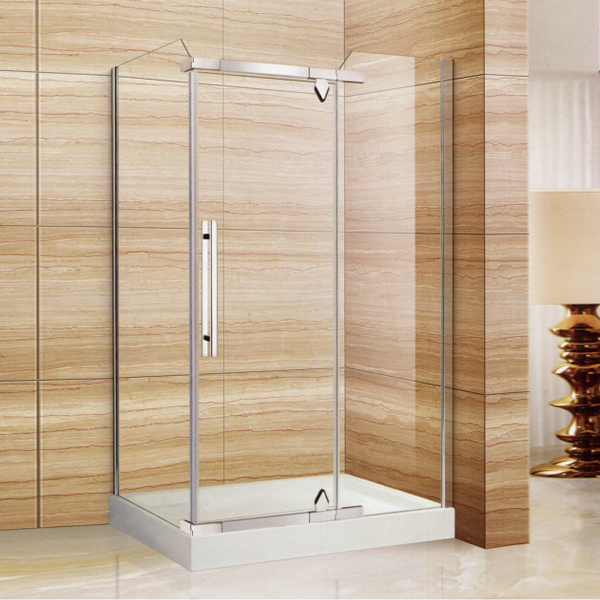 Rectangle Hinge Shower Enclosure-LX-1325