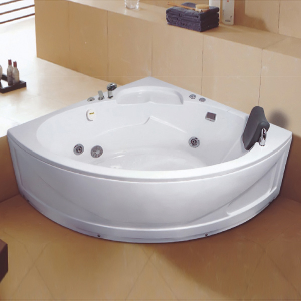 Acrylic Bathtub With Air Switch-LX-225
