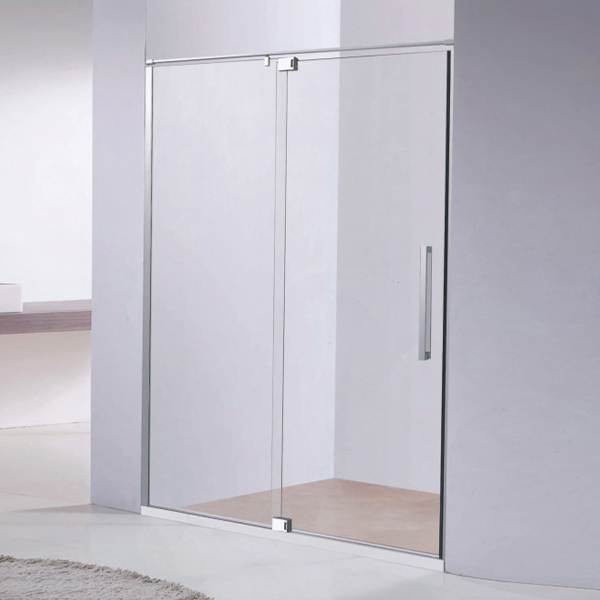 Sliding Shower Screen Suitable For Apartment-LX-3178