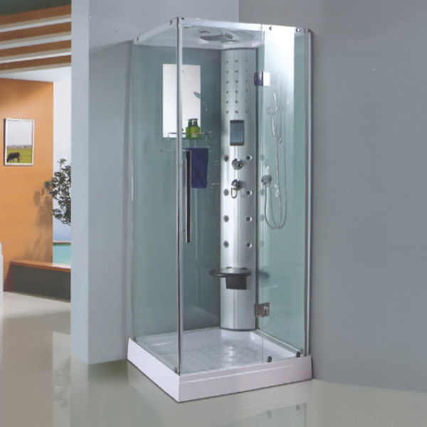 Touchable Computer Panel Shower Room-LX-5043