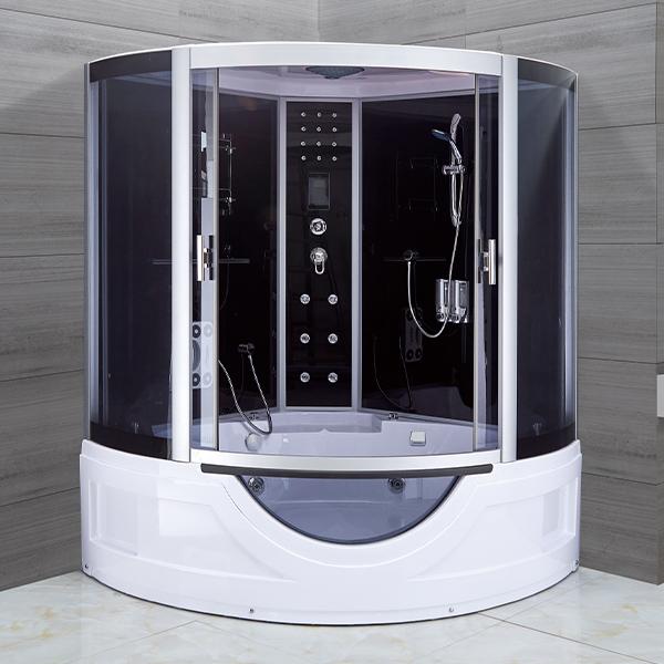 Luxury Multi Functional Shower Cabin-LX-8046